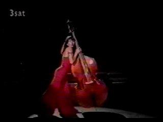 Gaffaweb - Kate Bush - PASSING THROUGH AIR - RockPop Babooshka