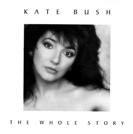 Kate Bush Sat In Your Lap Sentada En Tu Regazo