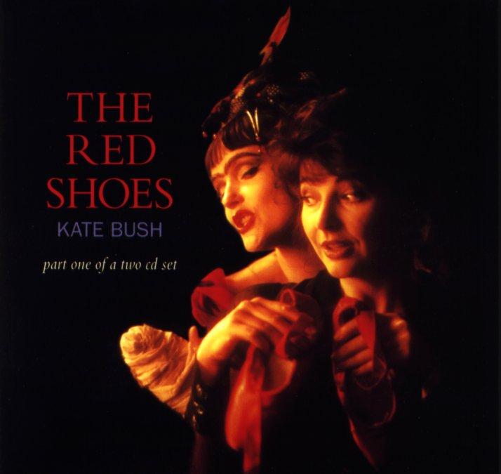 Gaffaweb - Kate Bush - The Sensual World: The Music - The Lyrics ...