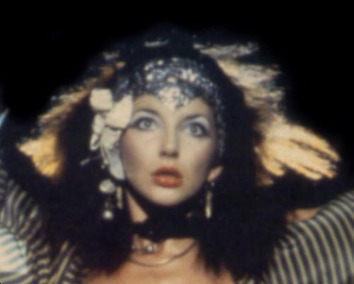 Kate Bush Wow