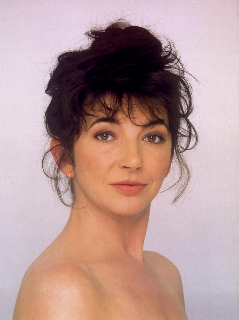 Kate Bush 2018 Husband tattoos smoking amp body
