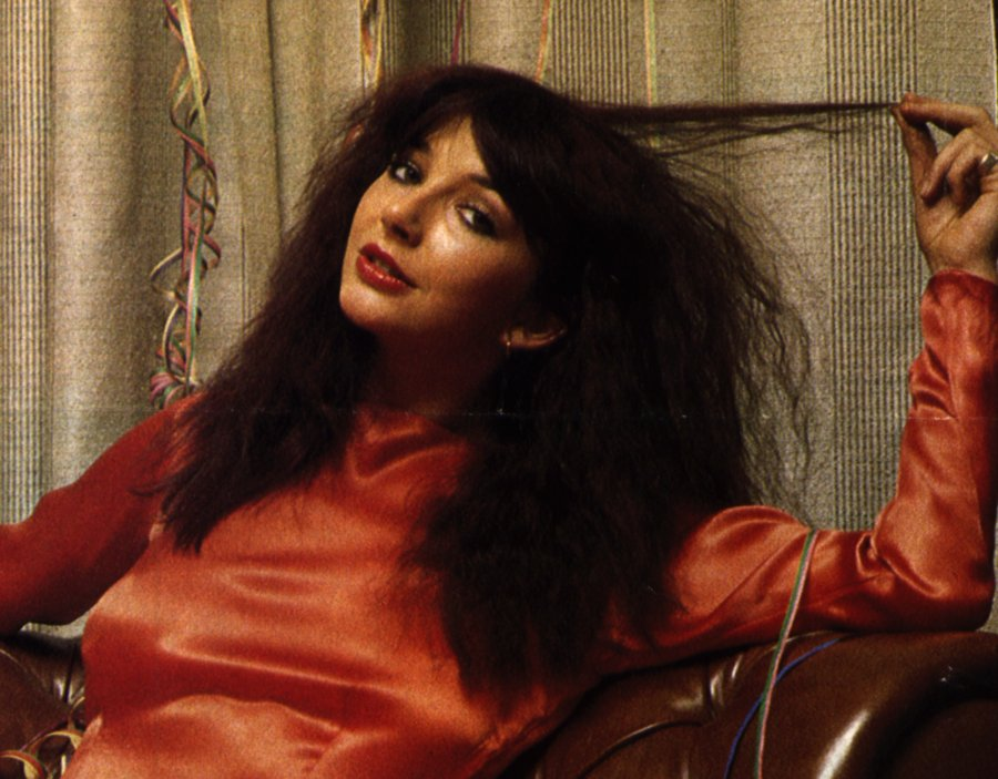 Gaffaweb - Kate Bush - WOW: The Images - Page 68: gaffa.org/wow/wow68.html